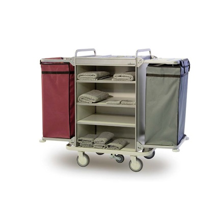 Picture for category Service Trolleys