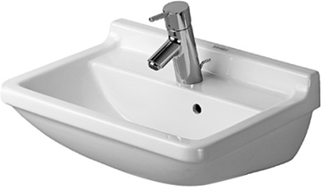 Picture of Starck 3 Washbasin 50