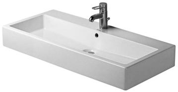 Picture of Vero Washbasin furniture washbasin 100