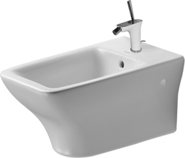 Picture of PuraVida Bidet wall mounted