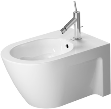 Picture of Starck 2 Bidet wall mounted