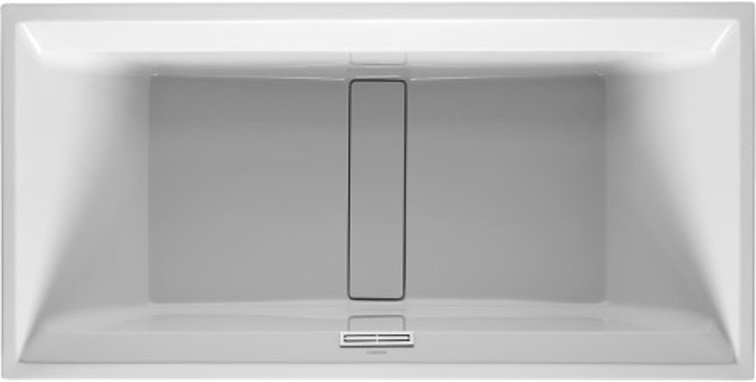 Picture of 2nd floor Bathtub