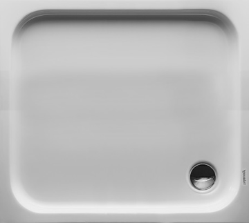 Picture of D-Code Shower tray