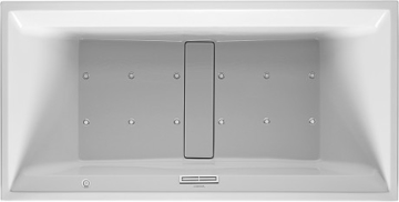 Slika od 2nd floor Whirltub with support frame