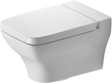 Slika od PuraVida Toilet wall mounted