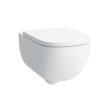 Slika od PALOMBA viseća wc šolja