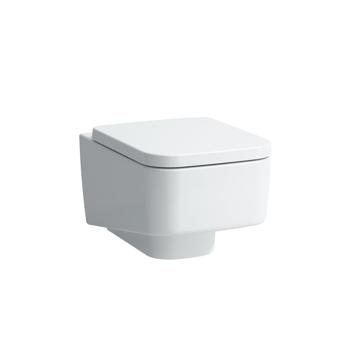 Slika od PRO S wc daska sa poklopcem bela