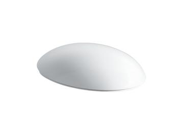 Slika od ALESSI ONE wc daska sa poklopcem bela