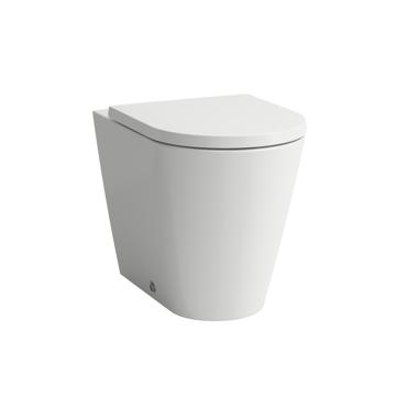 Picture of KARTELL wc šolja dvojni odvod