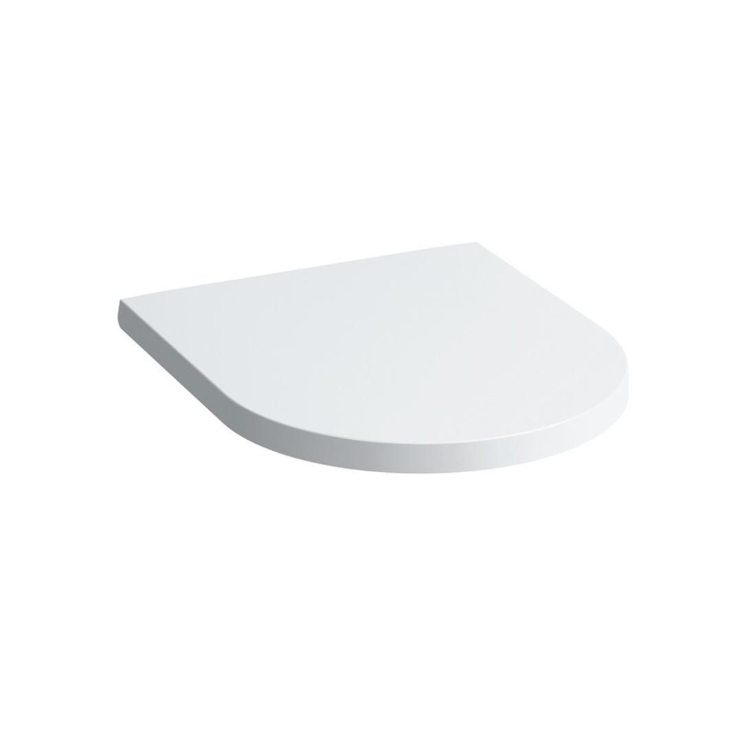 Slika od KARTELL wc daska sa poklopcem bela