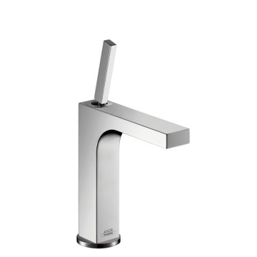 Picture of Axor Citterio Single lever basin mixer 160 with pop-up waste set