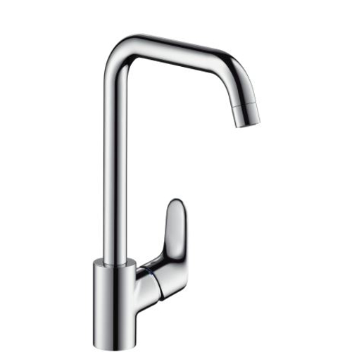 Picture of Focus Single lever kitchen mixer 260