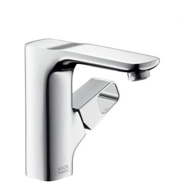 Picture of Axor Urquiola Single lever basin mixer 130 with pop-up waste set