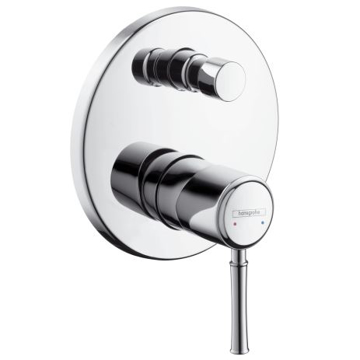 Picture of Talis Classic Single lever bath mixer for concealed installation