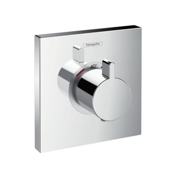 Picture of ShowerSelect Thermostatic mixer highflow for concealed installation