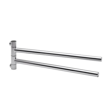 Picture of Axor Starck Double towel holder