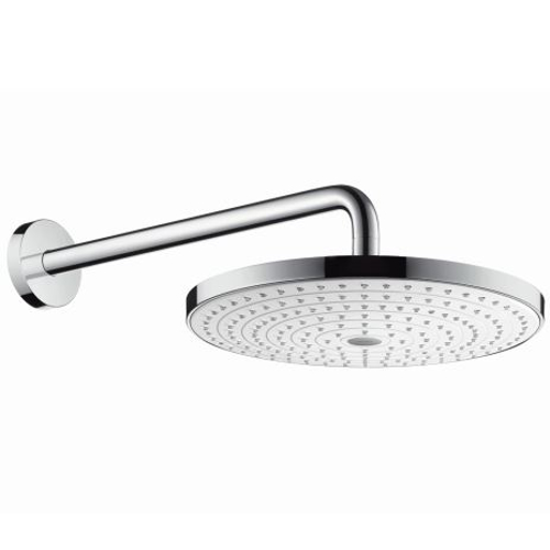 Picture of Raindance Select S 300 2jet overhead shower with shower arm 390 mm