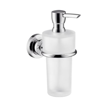 Picture of Axor Citterio Lotion dispenser