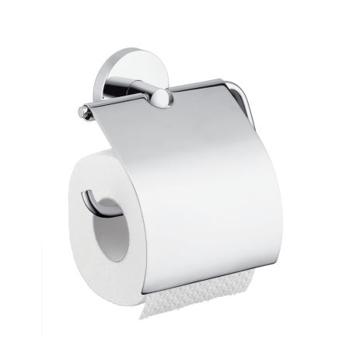 Slika od Logis držač za toaletni papir sa poklopcem