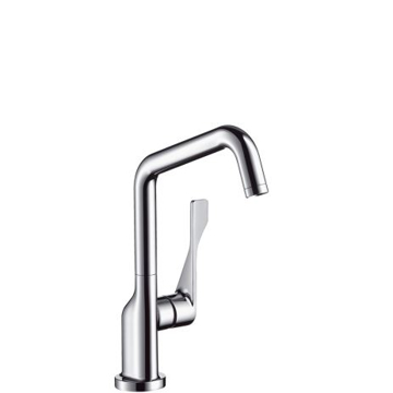 Picture of Axor Citterio Single lever kitchen mixer