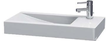 Picture of PURE LAVABO 60X34,5