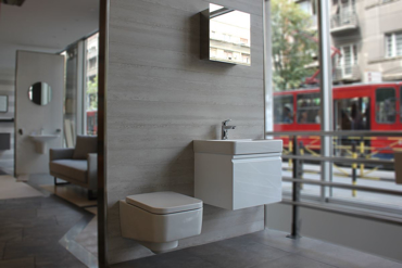 Picture for category Urban Grey bathroom