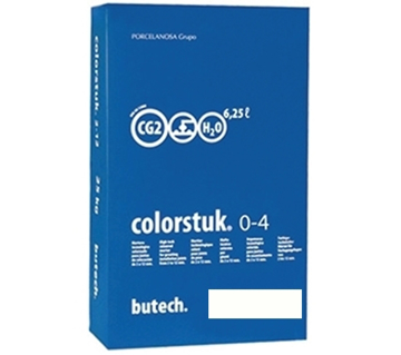 Picture of COLORSTUK 0-4 BLANCO 5 KG