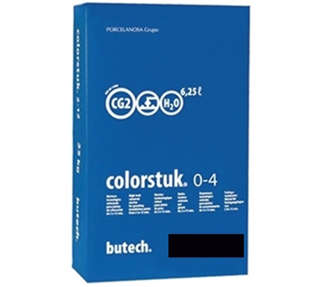 Picture of COLORSTUK 0-4 NEGRO 5KG
