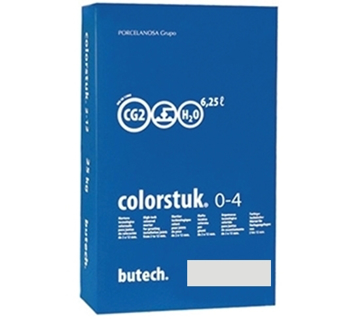 Picture of COLORSTUK 0-4 GRIS 5 KG