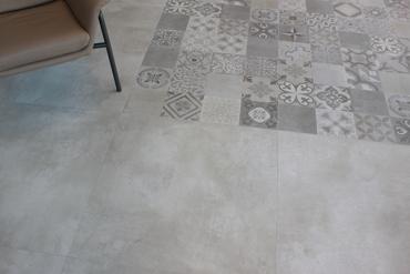 Picture for category Deco Bluestone pod floor