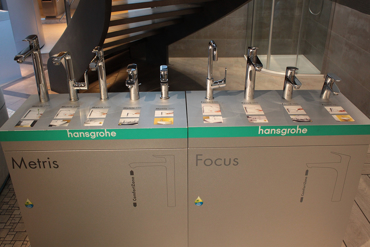 Picture for category Focus and Metris Faucets