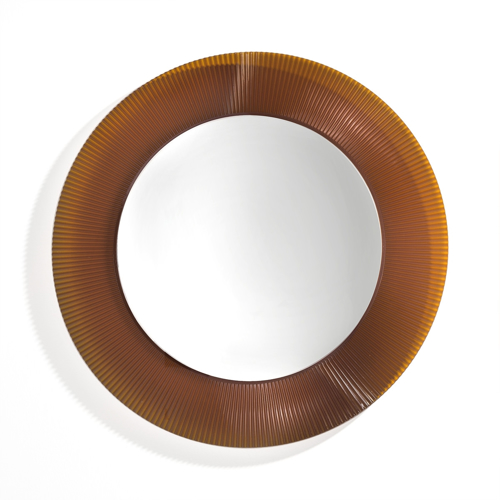 Picture of KARTEL MIRROR ALL SAINTS 78 AMBER