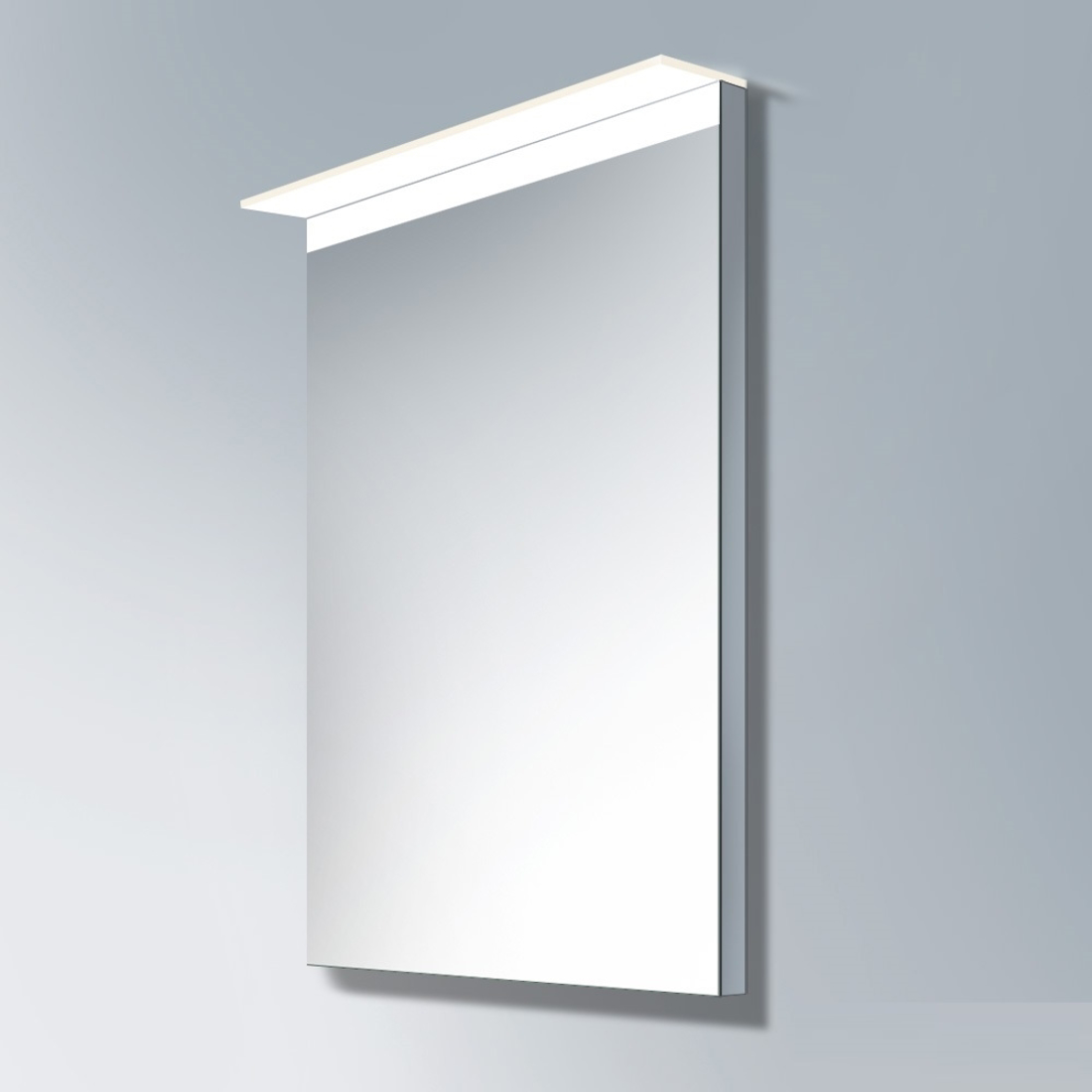 Picture of Delos 60 Mirror with lighting