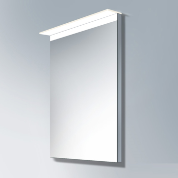 Slika od Delos 60 Mirror with lighting
