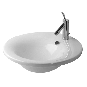 Picture of Starck 1 Furniture washbasin 58