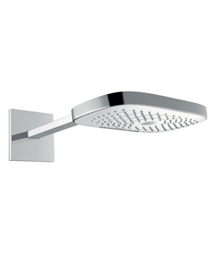 Picture of Raindance Select E 300 3jet overhead shower with shower arm 390 mm