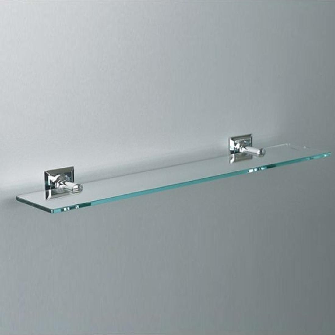 Picture of Delos Glass shelf