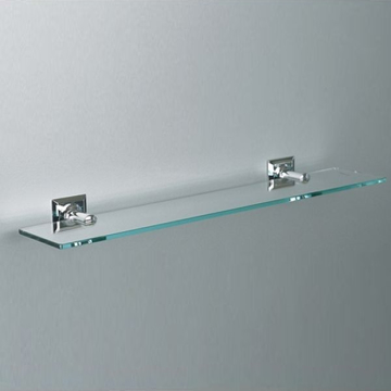 Picture of Delos Glass shelf