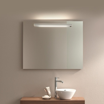 Slika od Fogo 99,7 Mirror with lighting