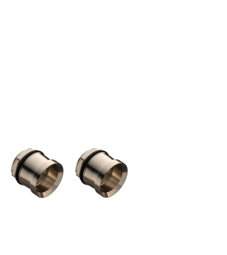 Picture of S-unions adapters G ¾ for renovation