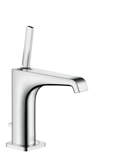 Picture of Axor Citterio E basin mixer 125 chrome