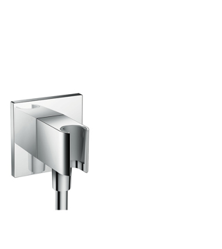 Picture of HG FixFit Porter Square shower holder