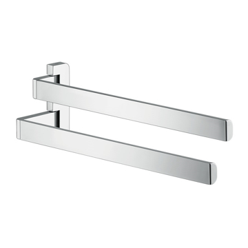 Picture of Axor Universal double towel holder