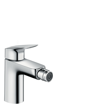 Picture of HG Logis Bidet Mixer chrome