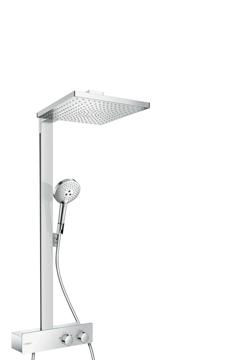 Picture of Raindance E 300 1jet Showerpipe 350 ST