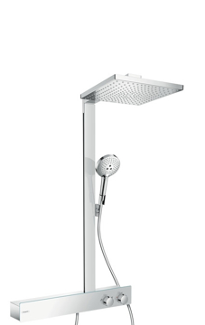 Picture of Raindance E 300 1jet Showerpipe 600 ST
