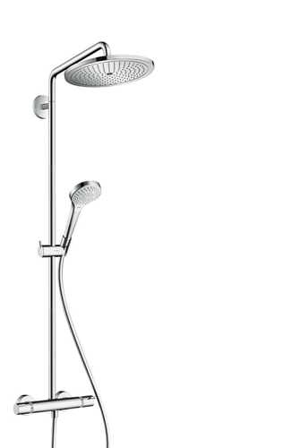 Slika od Croma Select 280 Air 1jet Showerpipe