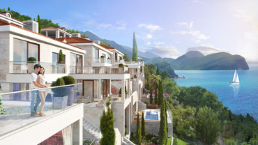 Picture for category Suntime Luxury Residence - Reževići
