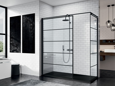 Picture for category SHOWER ENCLOSURES