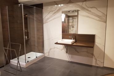 Picture for category Albatros Bathroom